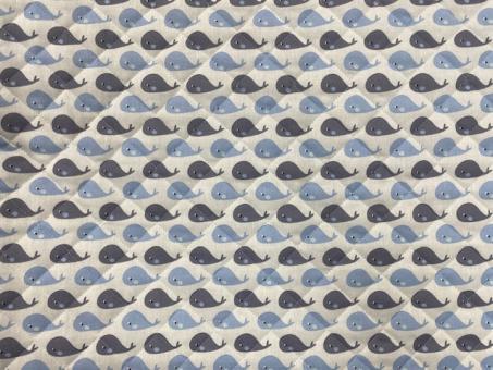 Doubleface Stepper Wale blau-grau nur solange Vorrat reicht!