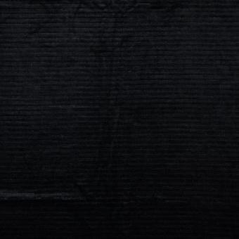 Velvet-Rippjersey schwarz nur solange Vorrat reicht!!