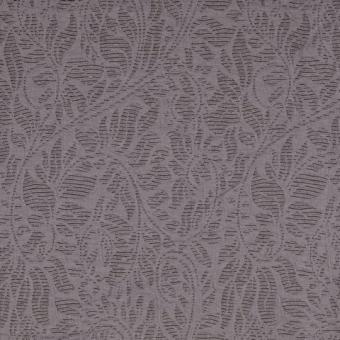 Jersey Jacquard floral, grau nur solange Vorrat reicht!!