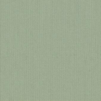 Karo-Jacquard grün
